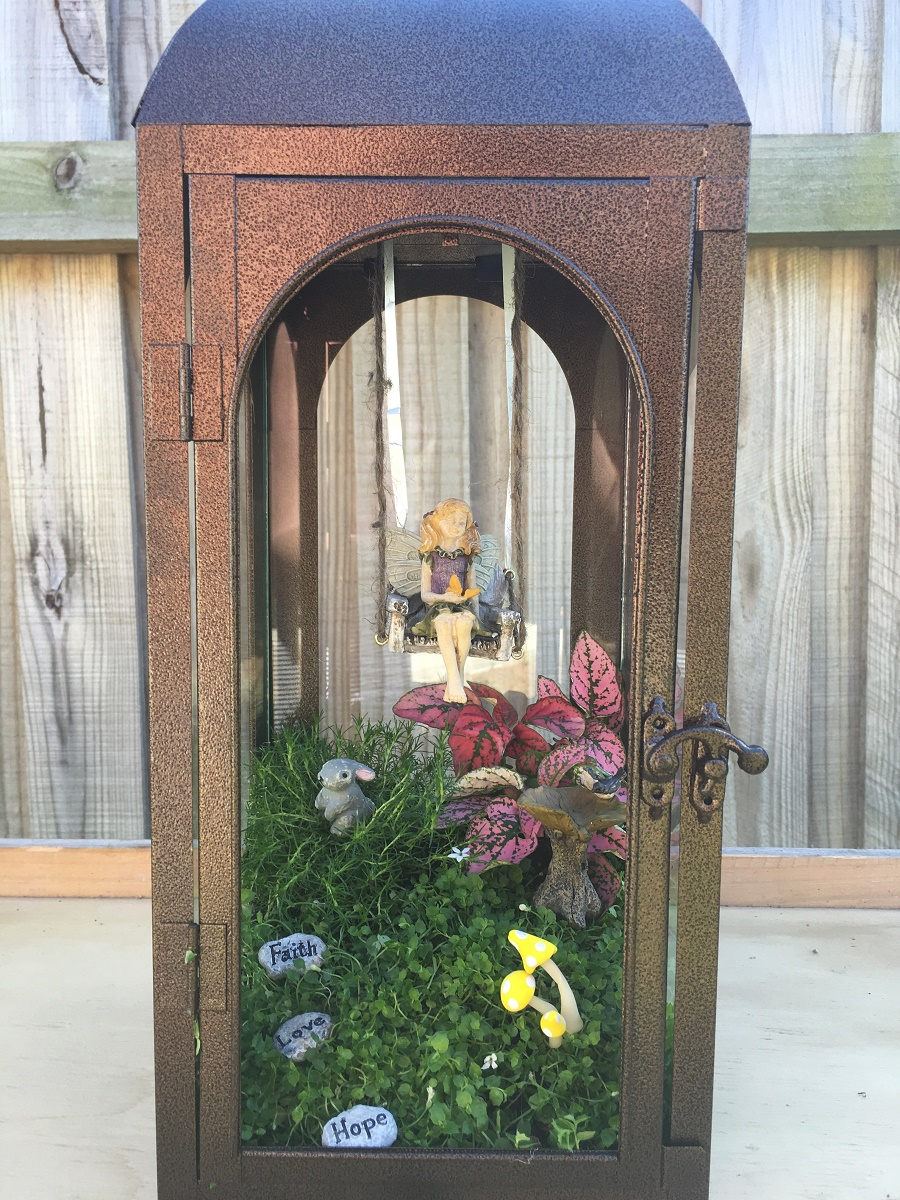 Gnome Garden: Fairy Gardens Australia